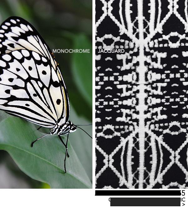 Butterfly tab
